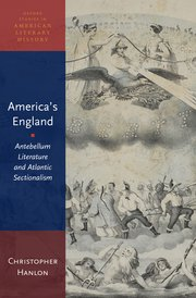 America's England Cover