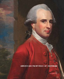 america's paintings harvard cover